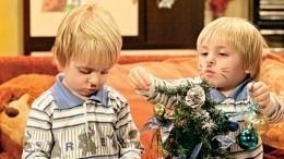 Как повзрослели близнецы изсериала «Воронины»— фото