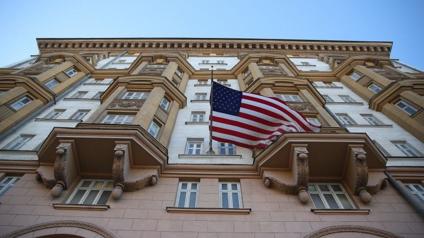 ВЧехии действия американских дипломатов назвали «терроризмом»