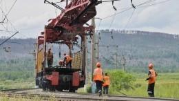 ВРЖД объявили оначале движения пассажирских поездов поТранссибу