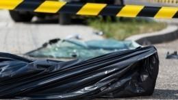 Мужчина погиб после взрыва вТверской области