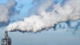 Россия будет платить ЕСуглеродный налог на1,1 миллиарда евро вгод