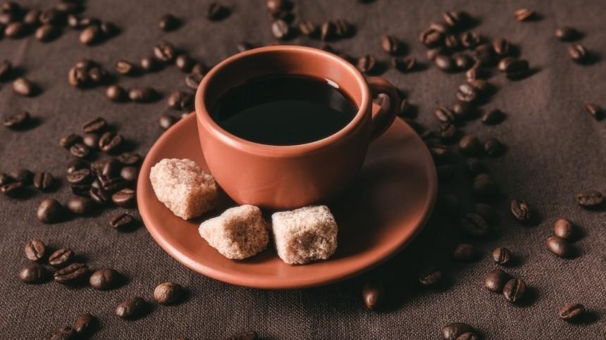 Цена накофе вырастет из-за заморозков вБразилии ибеспорядков вКолумбии
