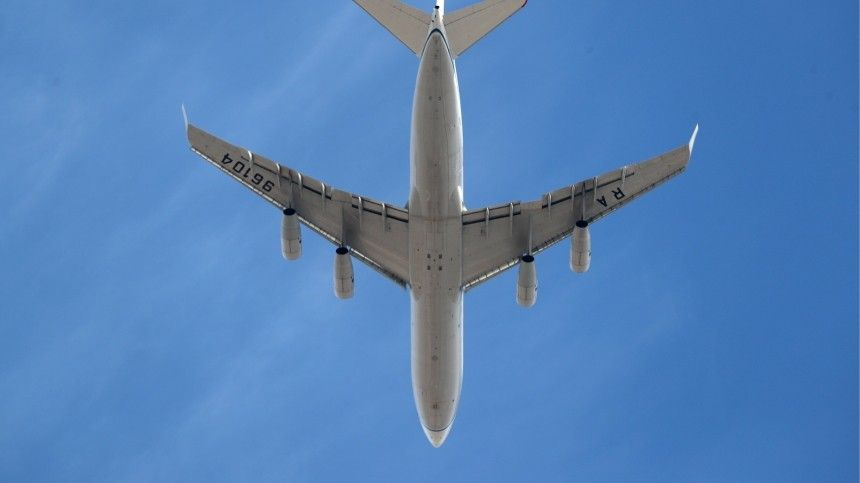 ВРоссии создадут самолет «Судного дня» наслучай ядерной войны