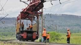 РЖД возобновили продажу билетов напоезда через Забайкалье поТранссибу