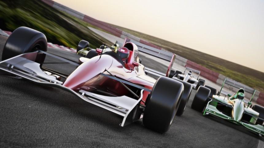 Как приход «Формулы-1» на«Игору Драйв» отразится наПетербурге?