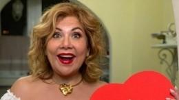 Итальянские страсти: Марина Федункив вышла замуж заиностранца