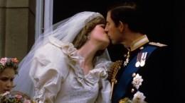 «Свадьба века»: Как проходило бракосочетание принца Чарльза ипринцессы Дианы?