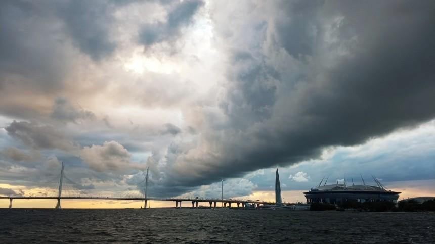 Долой пробки! Какие транспортные проекты необходимы Петербургу впервую очередь?