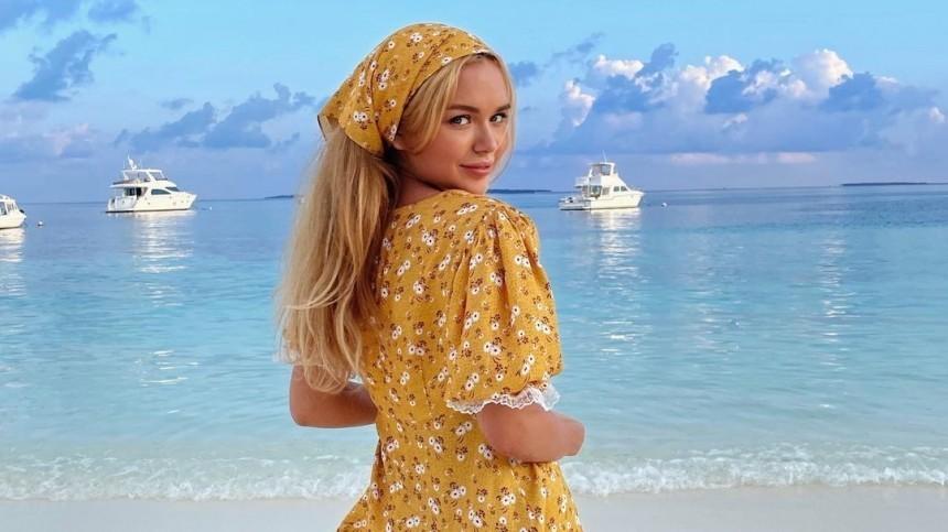 Долларовый Кирилл: кто такой ичем известен возлюбленный дочери Маликова?