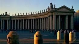 ВВатикане стартует громкий судебный процесс поделу офинансовых махинациях