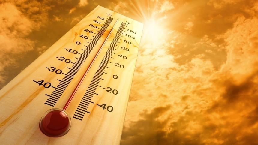 Ученые раскрыли, когда мир столкнется срекордной жарой