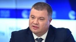Экс-подполковник СБУ заявил оготовности выступить вЕСПЧ поиску России