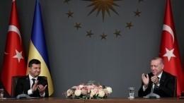 Большая разница: вТурции призвали Россию смириться споставками Киеву оружия