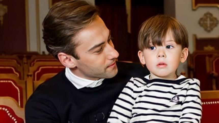«Мерзости нет предела»: отец Фриске знает, зачем Шепелев показал лицо сына певицы