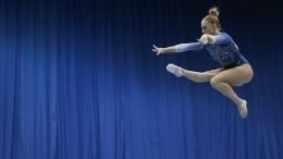 Российские гимнастки впервые завоевали «золото» Олимпиады вкомандном многоборье
