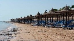 Российская делегация начала проверку эпидобстановки накурортах Египта