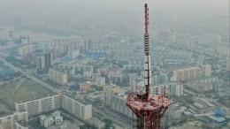 Самый грязный воздух вмире: вЯкутске жители задыхаются из-за смога