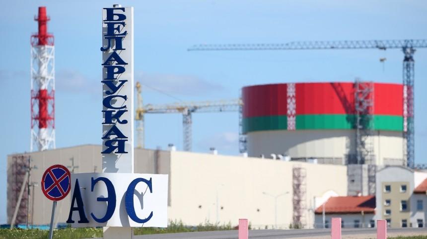 Минск рассчитывает наподдержку Курчатовского института вразвитии ядерных технологий