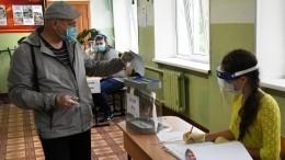Турчак заявил обезответственном отношении КПРФ кбезопасности выборов