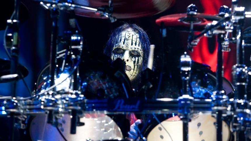 Экс-барабанщик группы Slipknot Джои Джордисон умер ввозрасте 46 лет