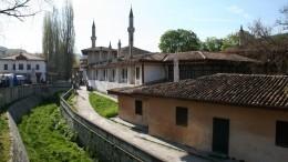Крымские татары призвали Турцию признать Крым частью России