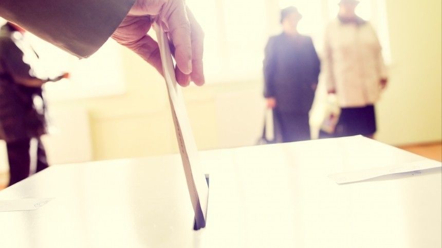ЦИК утвердил порядок аккредитации журналистов для освещения выборов