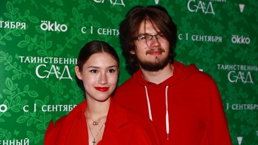 «Непонял причину»: экс-супруг дочери Немцова впервые высказался оразводе