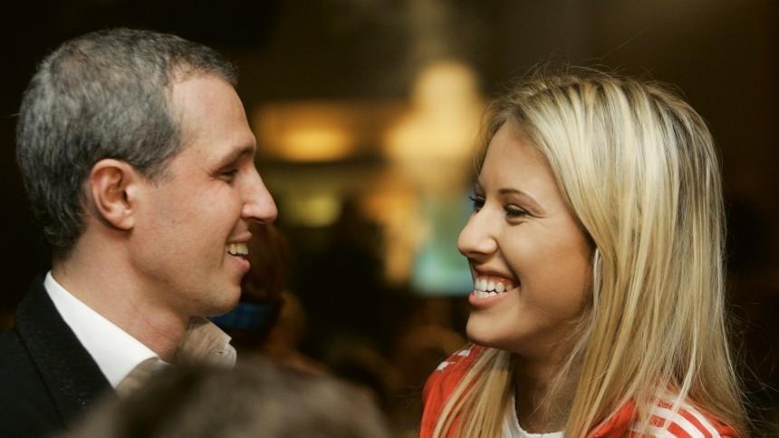 «Мой лучший партнер!»— Ксения Собчак прокомментировала роман сИгорем Верником