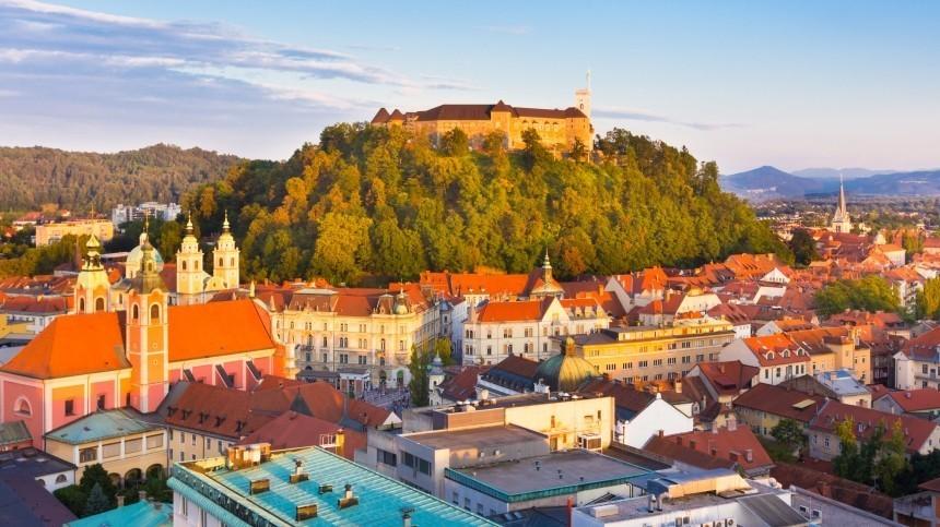 Путин договорился спрезидентом Словении учредить день российско-словенской дружбы