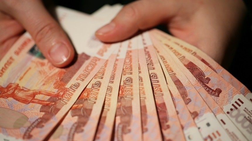 ВРоссии выросли реальные доходы населения