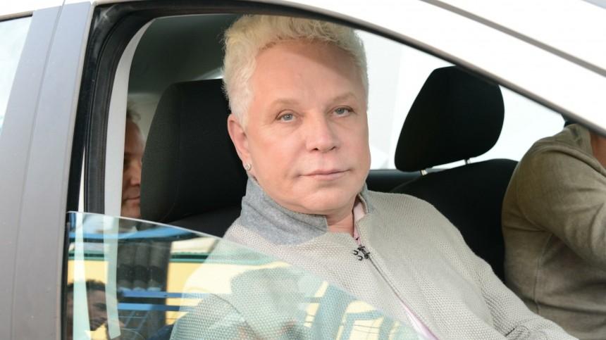 Стало известно, кто станет одним изнаследников разбитого инсультами Бориса Моисеева