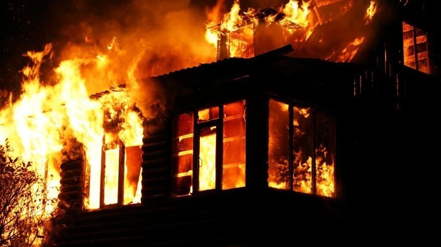 Список погибших встрашном пожаре вчастном доме под Саратовом