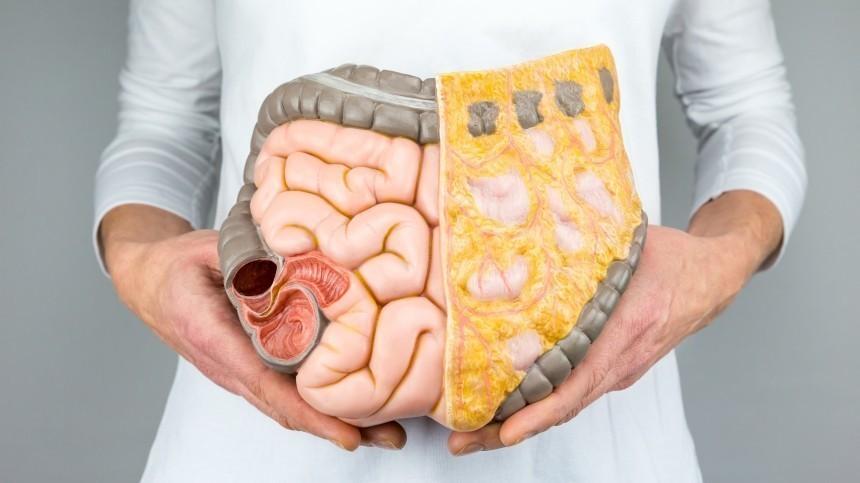 Вкусно досмерти: онколог раскрыл, какой продукт приводит краку кишечника