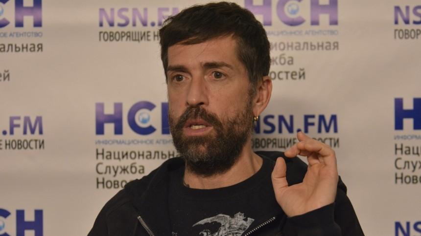 «Пустое место»: Максим Покровский нелестно высказался вадрес Михаила Боярского