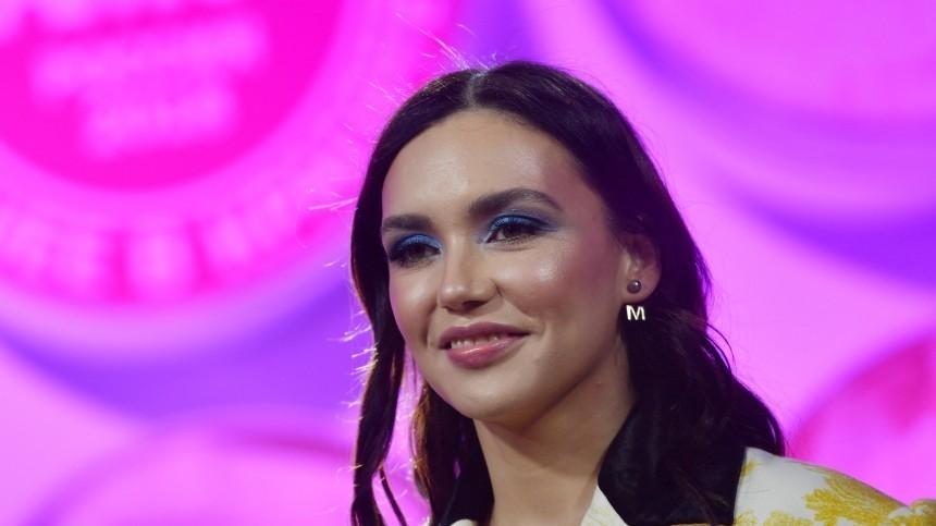 Никакой вульгарщины: Серябкина показала новые фото стайной свадьбы