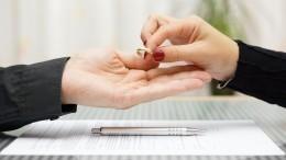 Как полиниям наруках предугадать развод— быстрый лайфхак