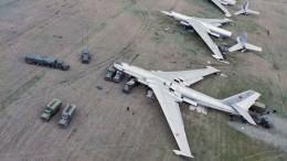 «Железная птица» никого небоится: наУрале собрали легендарный бомбардировщик М-4