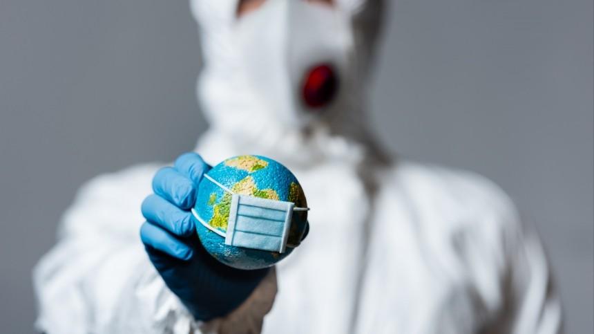 Россияне захотели отполитиков предложений поборьбе скоронавирусом