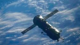 Стали известны причины внепланового включения двигателей модуля «Наука»