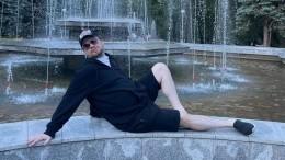 Прусикин изLittle Big показал похудевшего на15 килограммов Харламова