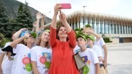 Победители всероссийского конкурса «Большая перемена» возвращаются домой