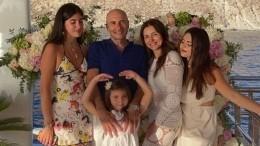 Игорь Крутой собрал звезд шоу-бизнеса вТурции, чтобы отпраздновать 67-летие