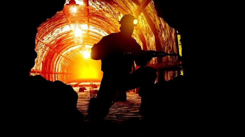 Рабочий погиб при обрушении горных пород наруднике вНорильске