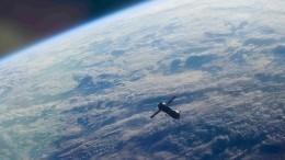 Что случилось смодулем «Наука» вовремя стыковки сМКС