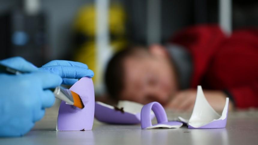 Актера сериала «Марш Турецкого» нашли мертвым вквартире, тело лежало 10 дней
