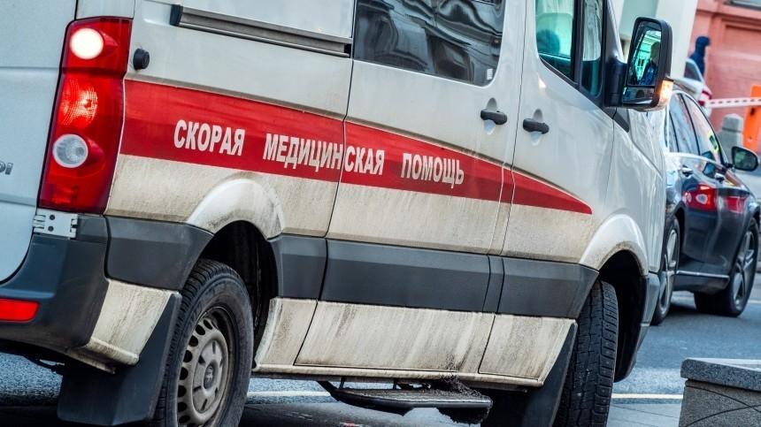 Список пострадавших ипредварительная причина взрыва нахимзаводе под Ростовом