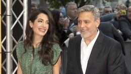 Актер Джордж Клуни снова готовится стать отцом двойняшек