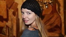 Молодая муза Михаила Задорнова вышла замуж ипоказала свадебные фото