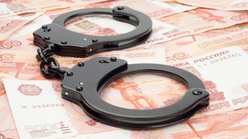 Прокурора Сызрани задержали поподозрению вполучении взятки в3млн рублей