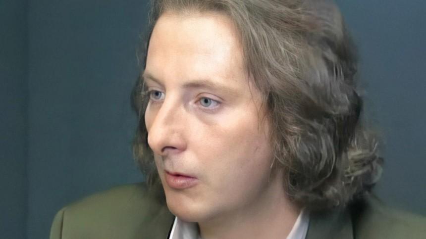 Звезду сериала «Марш Турецкого» Максима Михалина неначто хоронить